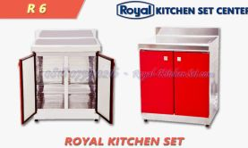ROYAL KITCHEN ROYAL PREMIUMROYAL 6