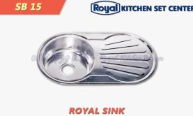 ROYAL SINK 08SB 15
