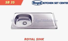 ROYAL SINK 12SB 35