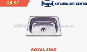 ROYAL SINK 16SB 57