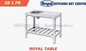 ROYAL TABLE 01SB 1 PK