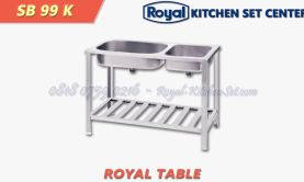 ROYAL TABLE 05SB 99 K