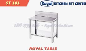 ROYAL TABLE 09ST 101