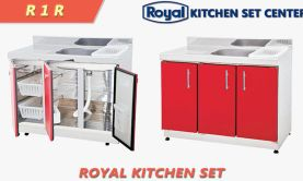 ROYAL KITCHEN ROYAL STANDARDR 1 R